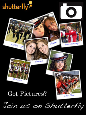 Join us on Shutterfly
