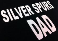 Silver Spurs Dad